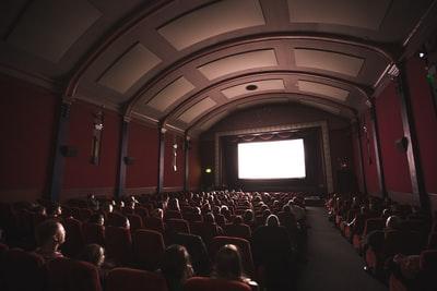 韓国 映画館